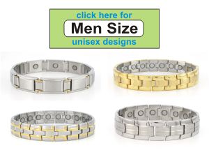 Stainless Steel Bracelets for Men