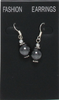 Magnetic Pearl Earrings