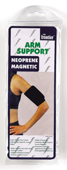 Magnetic Neodymium Body Wraps and body wrap support
