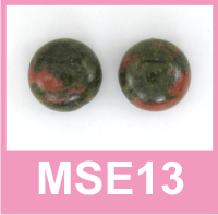 Magnetic Stud Earrings, Round Studs Earring set